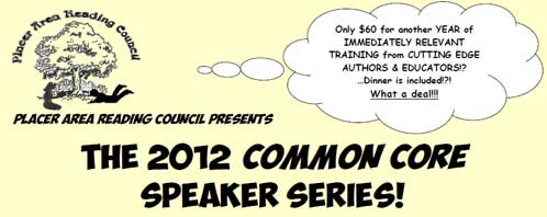 Common Core Speaker Series